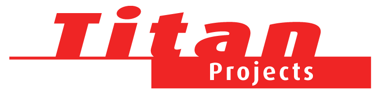 Titan Projects